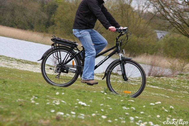 cecf5dbdf0f Roodog electric bike review  Roodog Mayfair