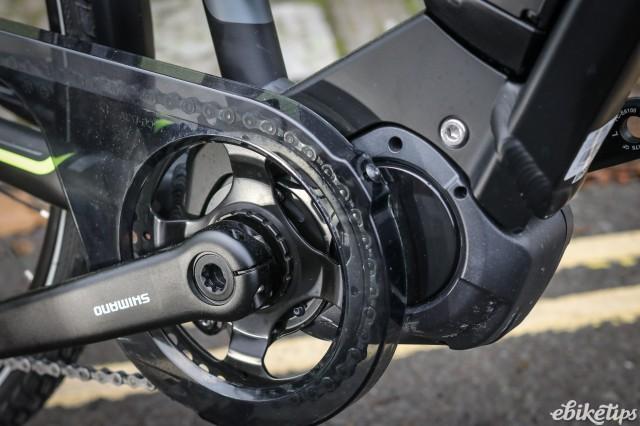 Shimano STEPS E6100 | electric bike reviews, buying advice
