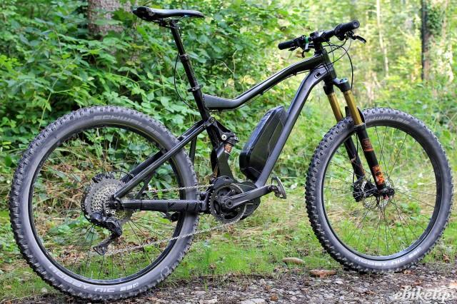 b0a0b34e48a Shimano STEPS E8000 electric mountain bike drive system review