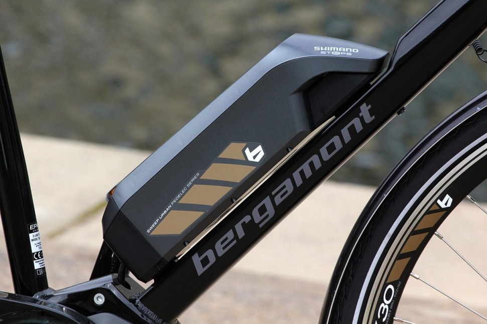 Bergamont Sweep N8 Di2 - battery.jpg