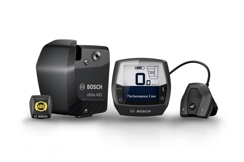 Bosch e-bike ABS 2
