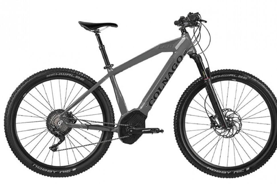 b3a99ab4ecb Colnago unveil seven e-bike range | electric bike reviews, buying ...