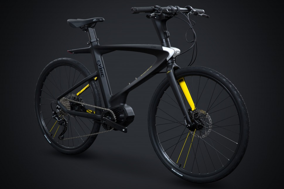 Cybic E-Legend, Halfords exclusive in UK for 12 months.jpg
