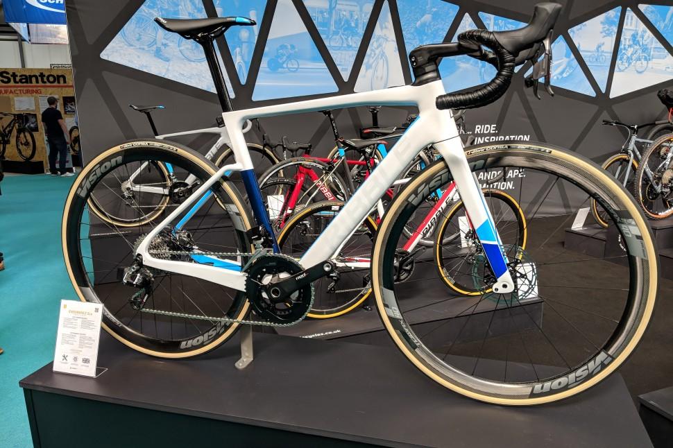 Cycle Show 2018 Ribble SL-E.jpg