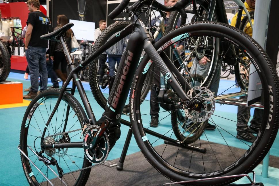 Cycle Show NEC Bianchi -1.jpg