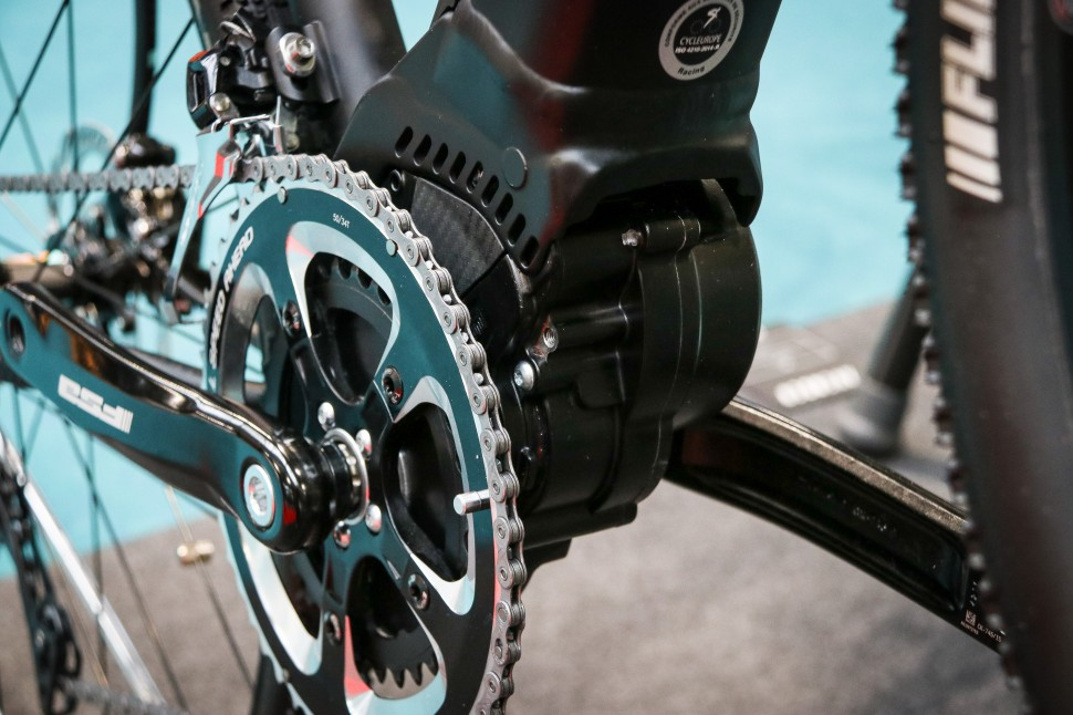 Cycle Show NEC Bianchi -3.jpg