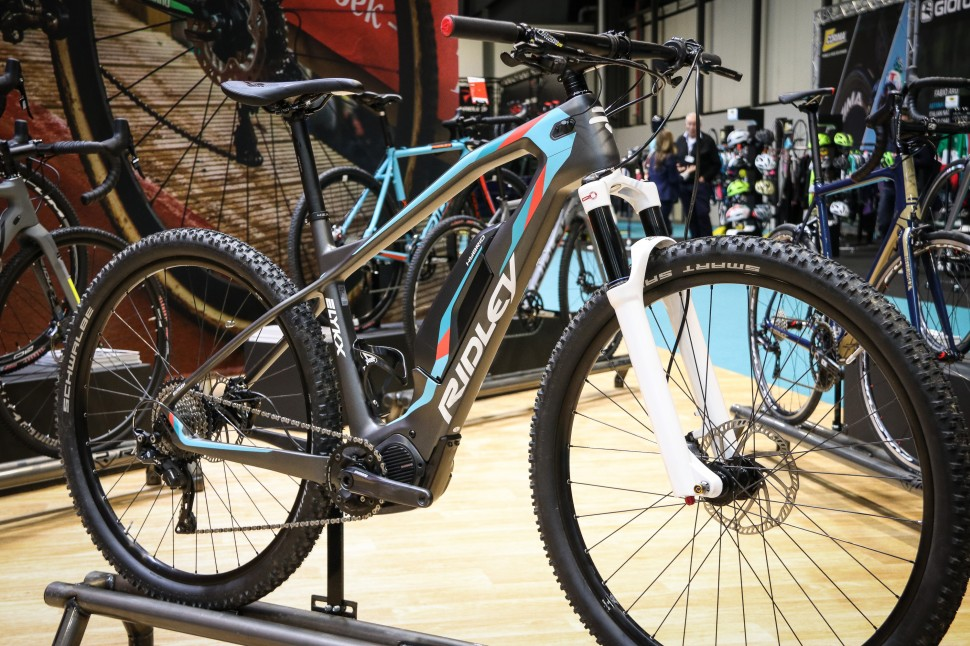 Cycle Show NEC Ridley -1.jpg