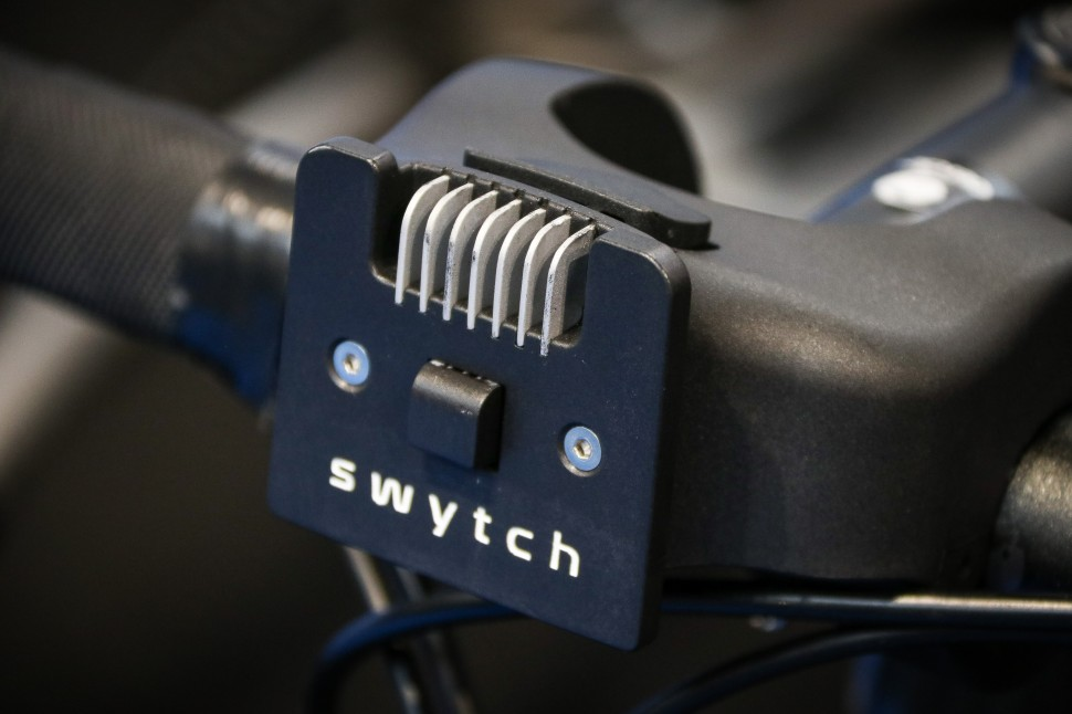 Cycle Show NEC Swytch -4.jpg