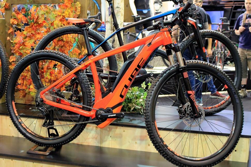 Cycle Show e-bike roundup - Cube Reaction SL.jpg