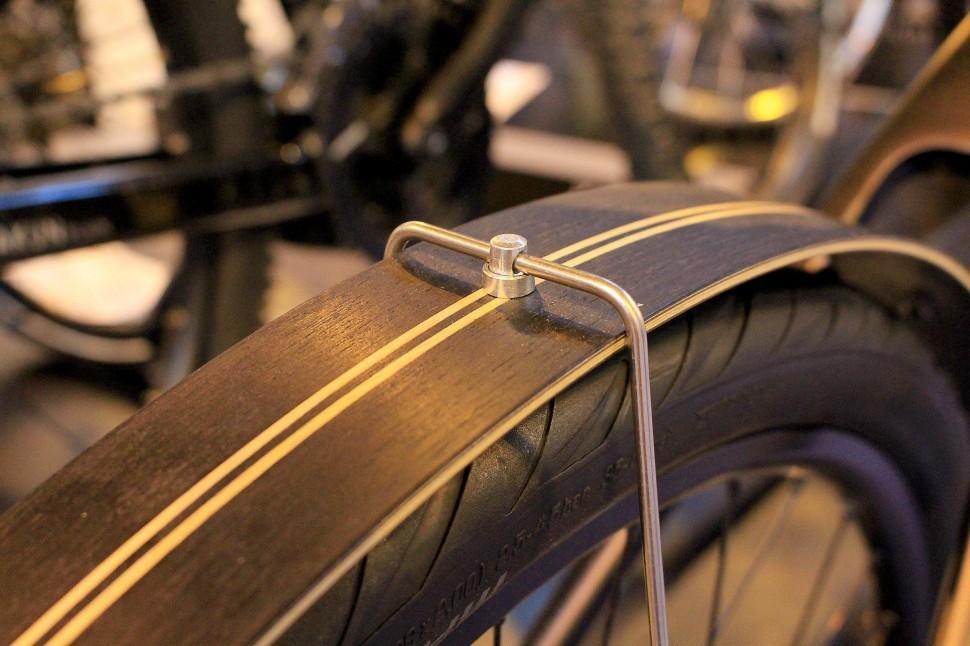 Cycle Show e-bike roundup - Kalkhoff Integrale Custom - mudguard.jpg