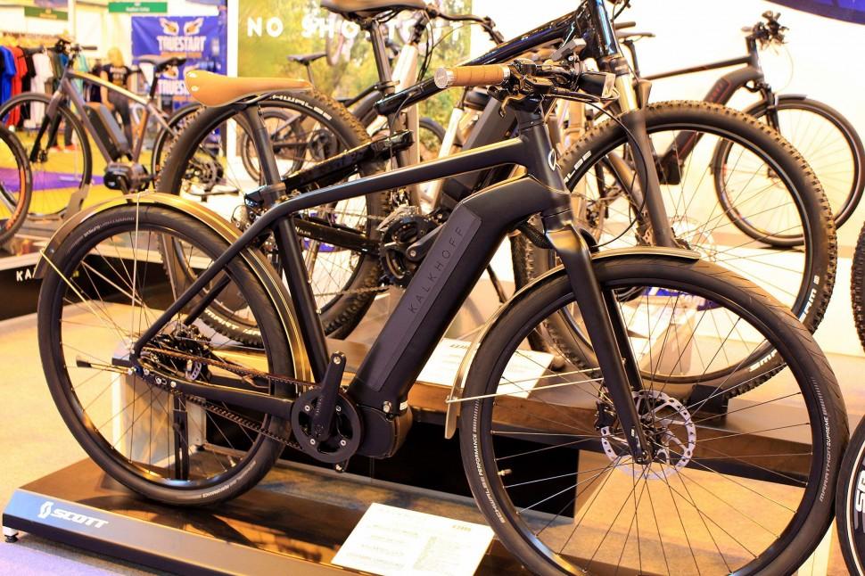 Cycle Show e-bike roundup - Kalkhoff Integrale Custom.jpg