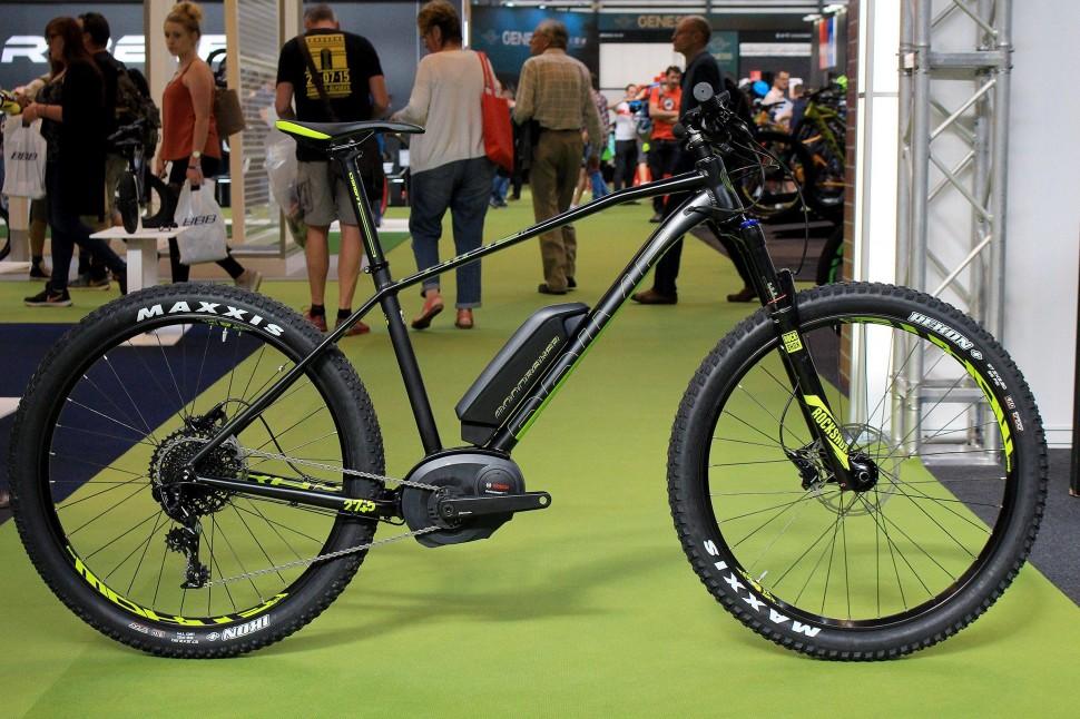 Cycle Show e-bike roundup - Mondraker Prime R - full.jpg