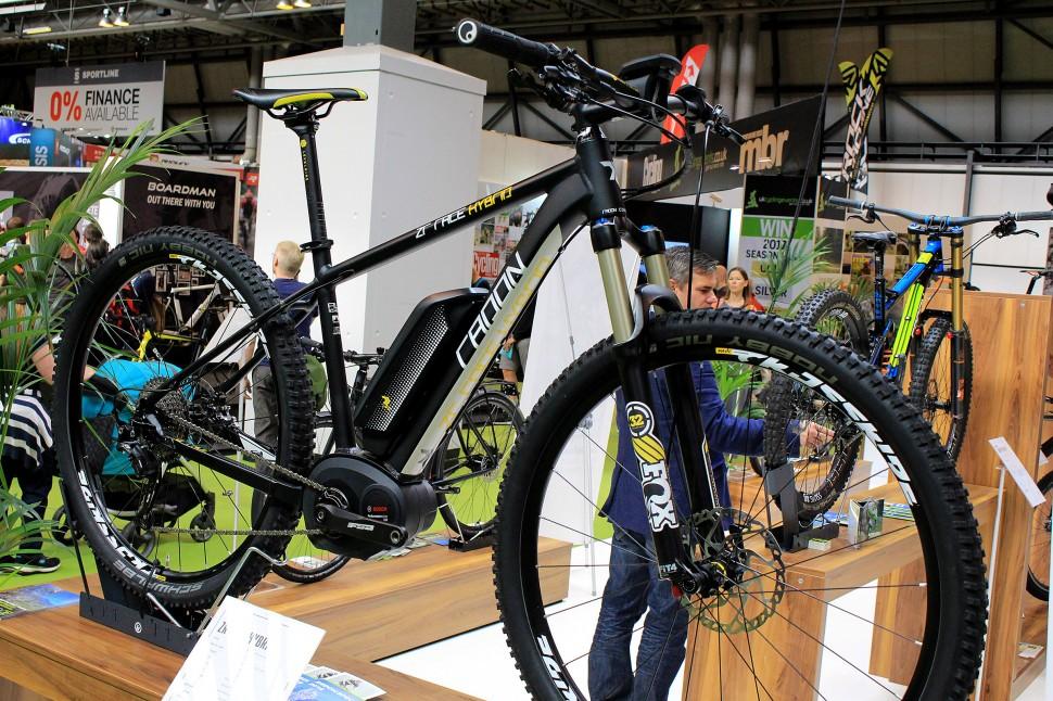 Cycle Show e-bike roundup - Radon ZR Race Hybrid.jpg