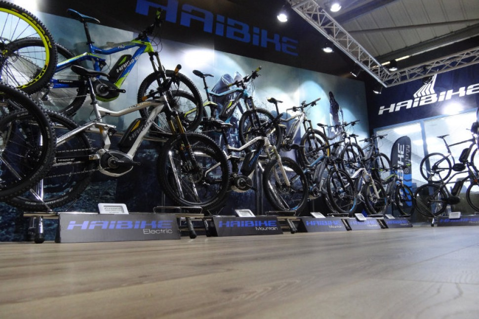 e bikeshop in farnham expands into new premises electric bike reviews buying advice and news. Black Bedroom Furniture Sets. Home Design Ideas