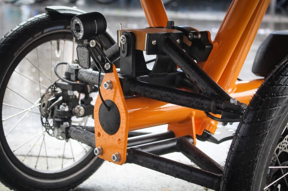 Eurobike 2017 cargo bikes Chike -6.jpg