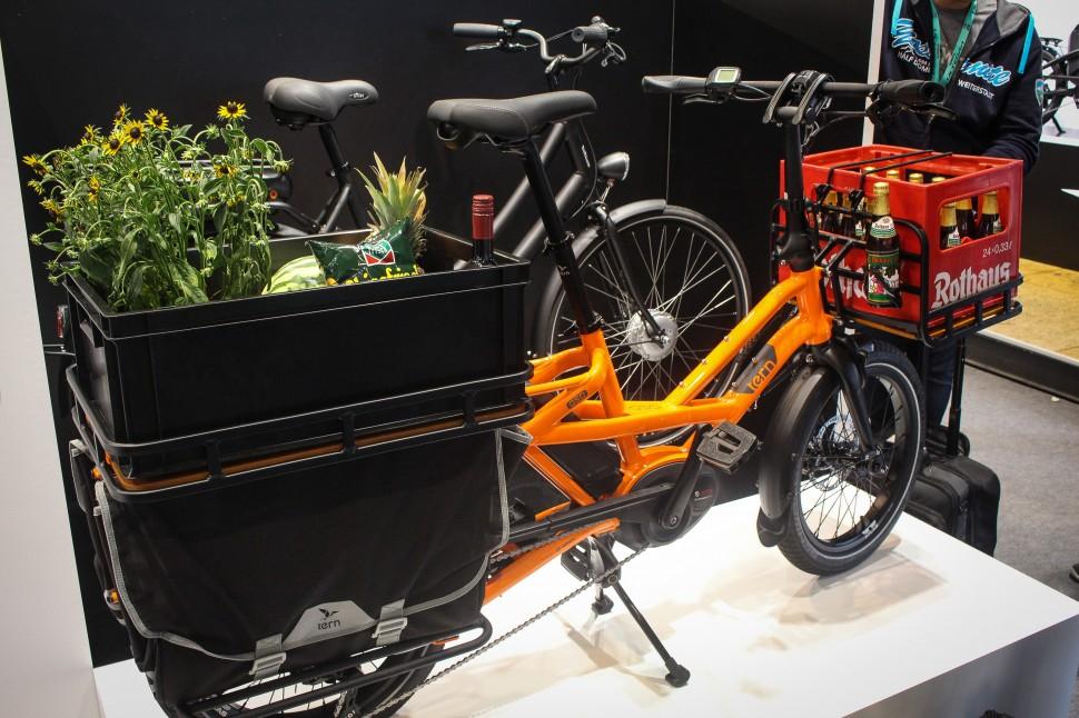 Eurobike 2017 cargo bikes Tern -6.jpg