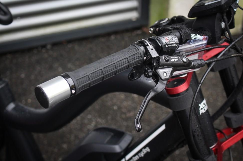 Eurobike 2017 cargo bikes XCYC -3.jpg