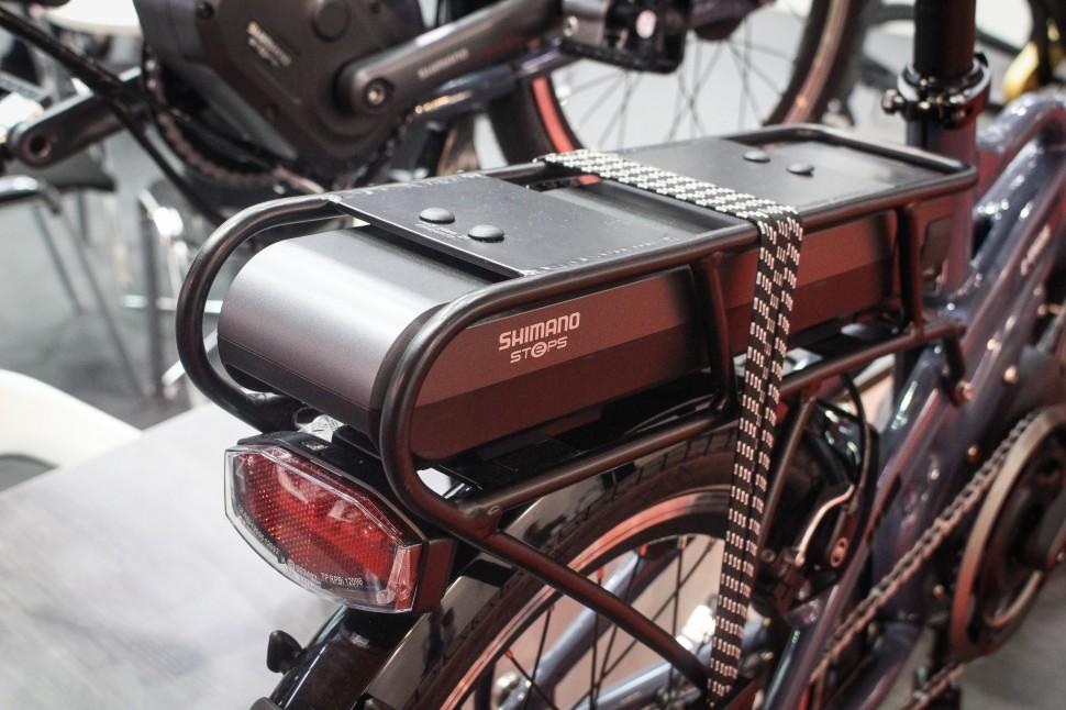 Eurobike 2017 folding Dahon -2.jpg
