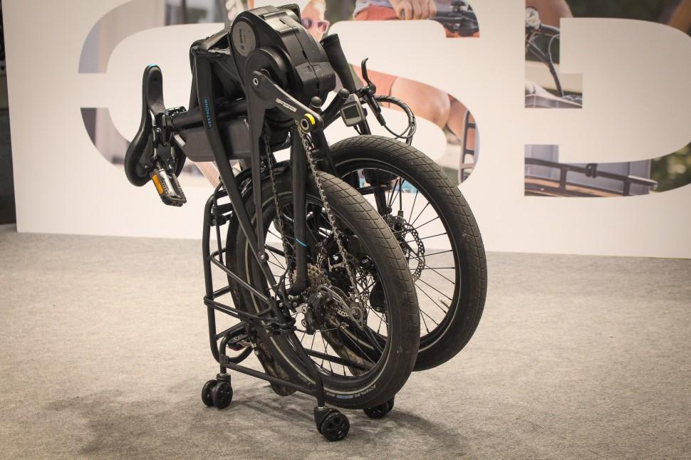 Eurobike 2017 folding tern rack -2.jpg