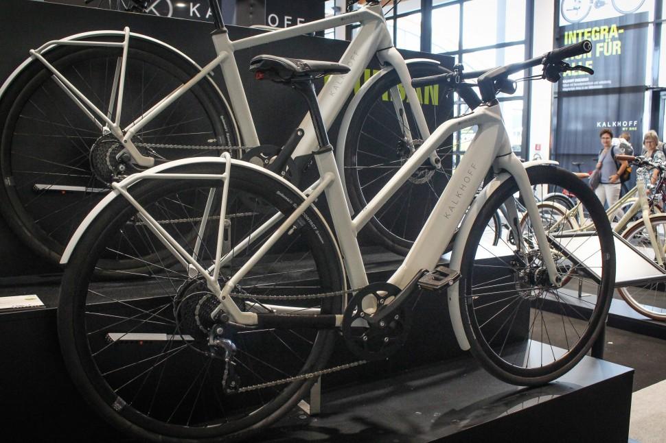 Eurobike city bikes Kalkhoff -1.jpg