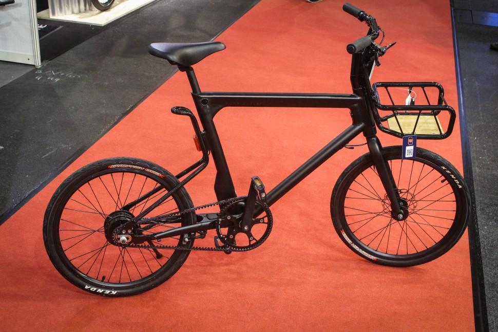 Eurobike city bikes Pure -1.jpg