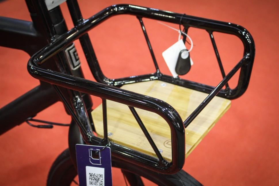 Eurobike city bikes Pure -4.jpg