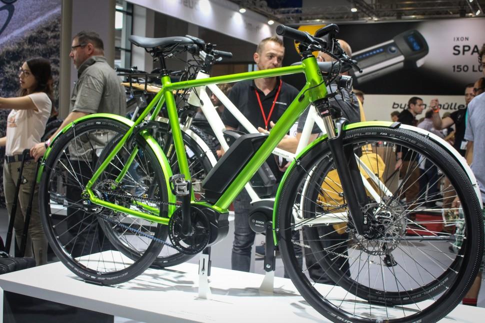Eurobike city bikes Riese -1.jpg
