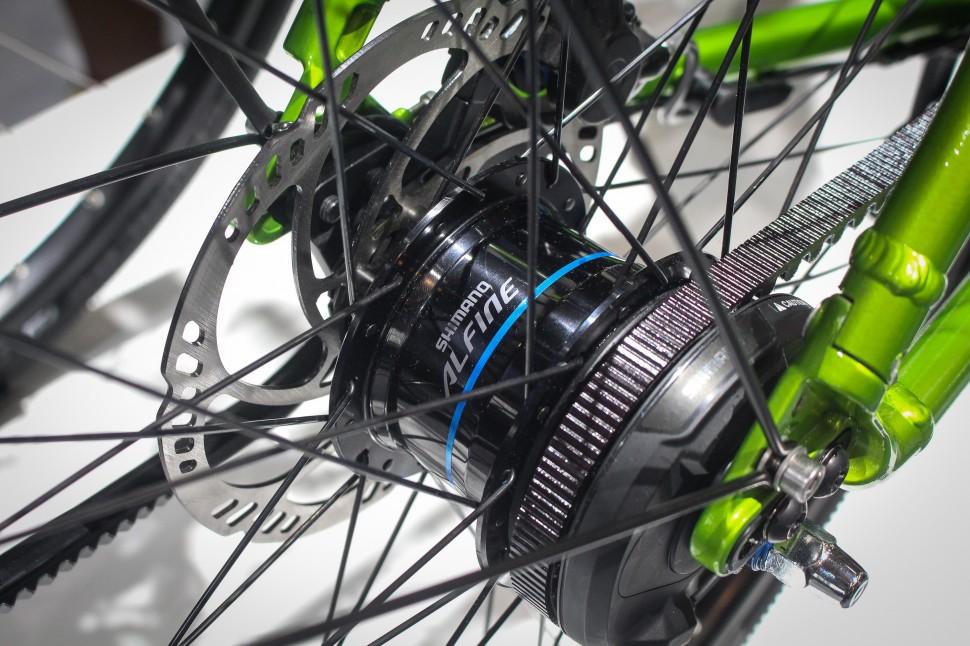 Eurobike city bikes Riese -5.jpg