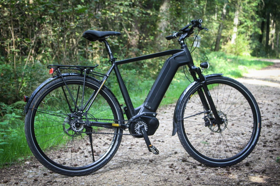 1feb7e19094 Eurobike 2018: First ride of the Continental 48V mid motor system ...
