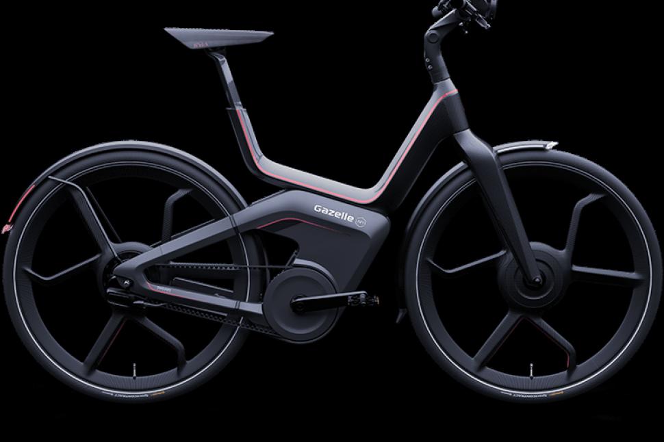 Gazelle e-bike No1 - bike.PNG