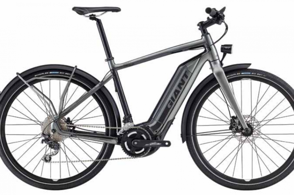 giant launch full 2017 e bike range electric bike reviews buying advice and news. Black Bedroom Furniture Sets. Home Design Ideas