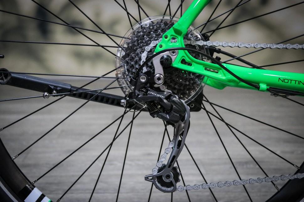 Five Highlights From Raleigh S 2017 E Bike Range