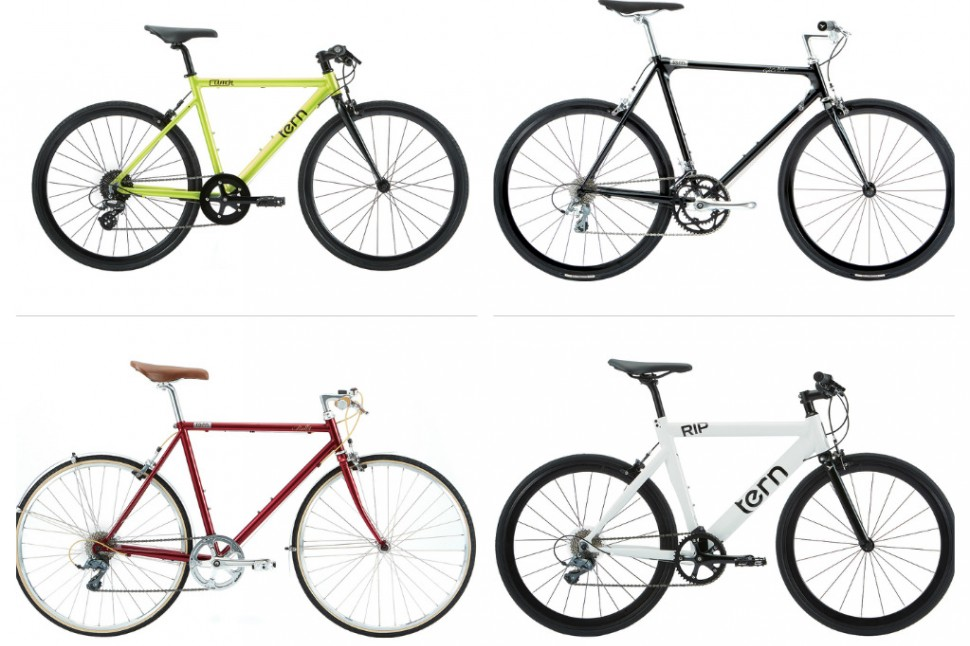 Tern hints at non-folding e-bikes ahead of Eurobike