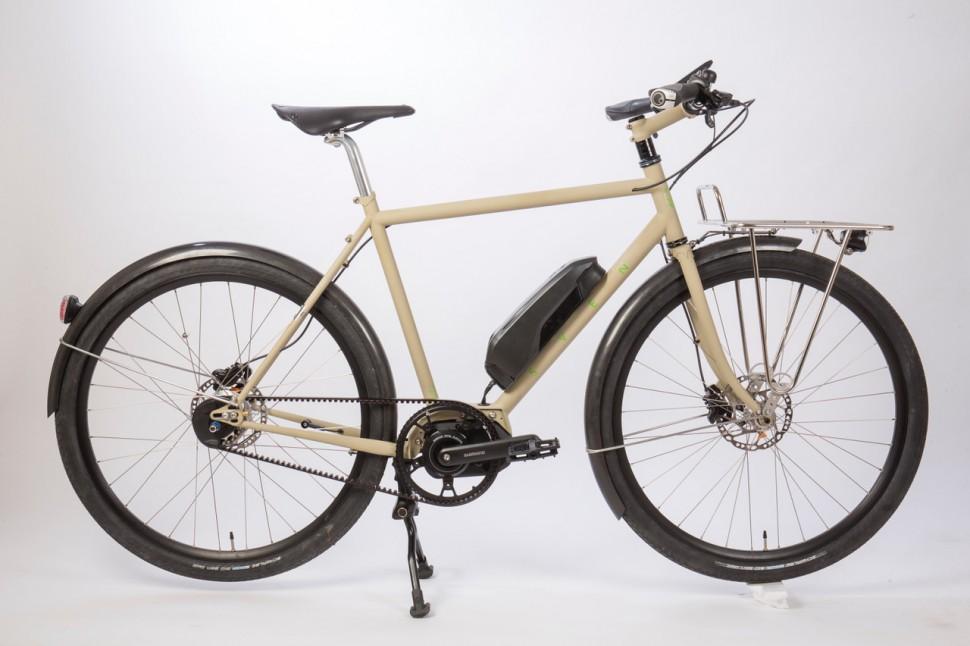 Sven Cycles Swift - Diamond