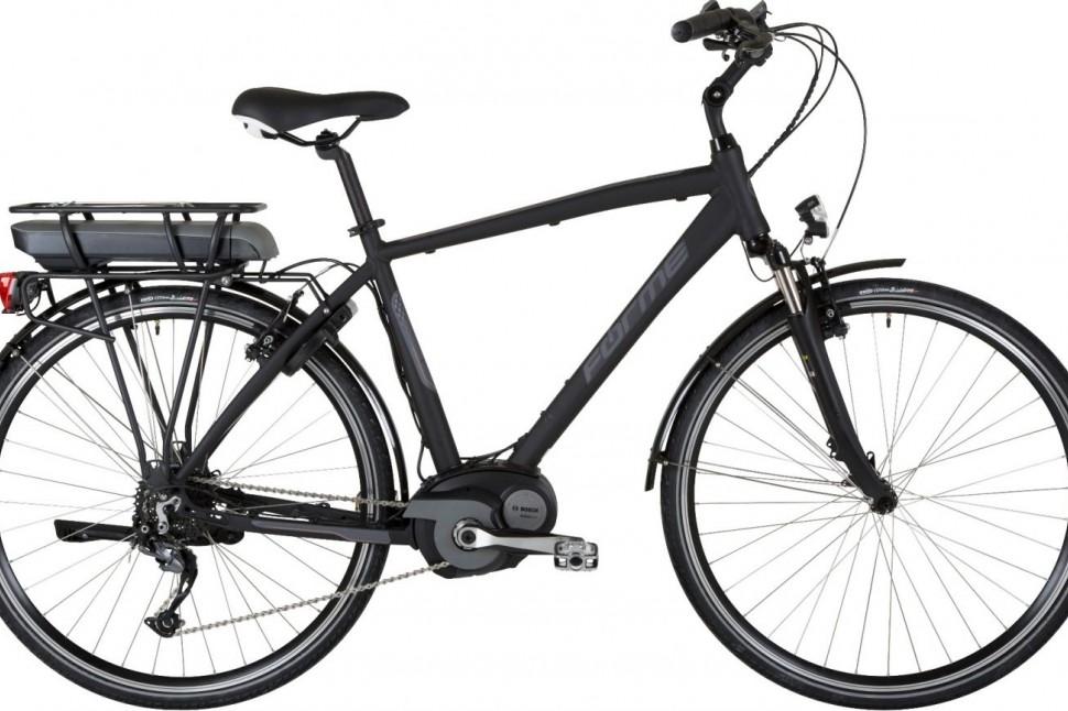 Forme Buxton - full bike