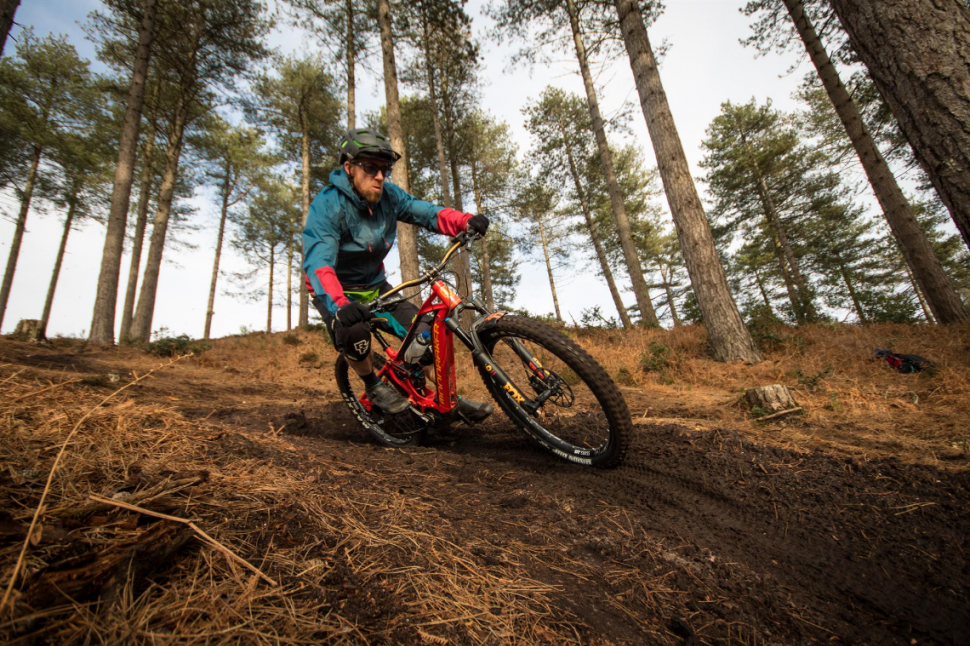 Saddle Skedaddle launch new e-mountain bike holidays in the